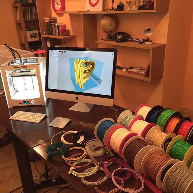 Magik Makers: 3D Printing Services Now Available In Cebu