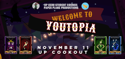 The Circus is in Town for UP Cookout 2016 | Cebu Finest