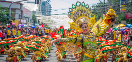 Sinulog 2017 Grandstand Tickets now available | Cebu Finest