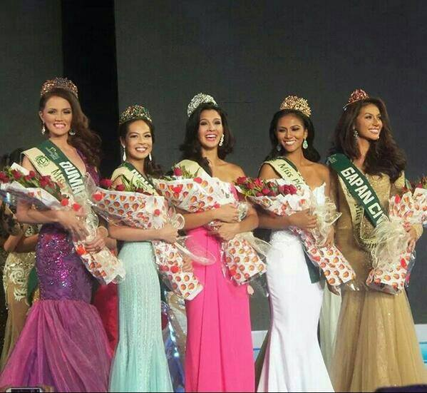 From Cebu to Earth: Jamie Herrell, second Cebuana to win Miss Earth | Cebu Finest