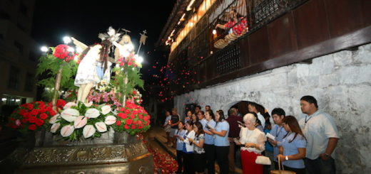 Casa Gorordo Museum continues 400-year-old feast of San Juan Bautista tradition | Cebu Finest