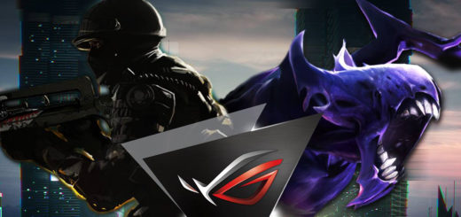 ASUS Republic Of Gamers announces ROG Masters 2017 and PH Qualifiers | Cebu Finest