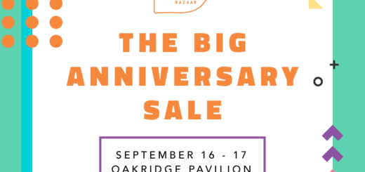 Celebrate with Pop District on its Big Anniversary Sale this September | Cebu Finest