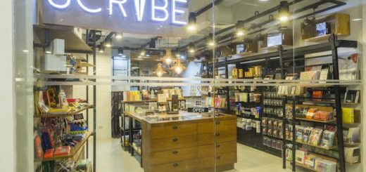 Scribe: Rediscovered and Re-branded | Cebu Finest