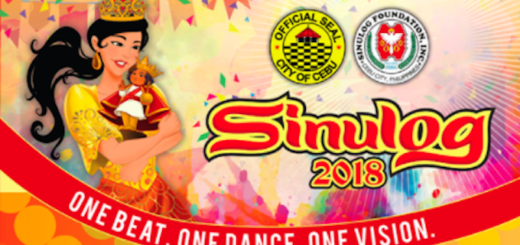 Tickets for the Sinulog 2018 Grandstand Parade now available | Cebu Finest