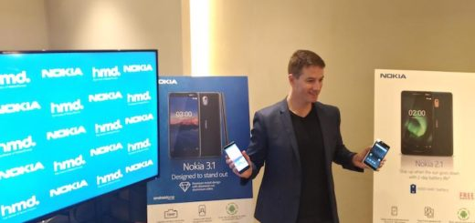 Nokia introduces new and affordable Android-operated smartphones in Cebu | Cebu Finest