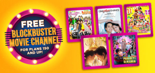 SKYdirect subscribers get free blockbuster movie channel | Cebu Finest