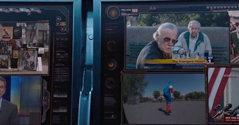 6 Marvel Movies with Stan Lee cameos that are on Netflix | Cebu Finest