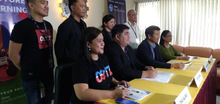 CIT University and Globe partner for digital transformation on innovative education | Cebu Finest