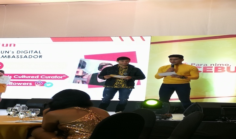 Sun empowers Cebuanos with boosted LTE network, celebrates with 'Para Nimo, Cebu' Music Fest | Cebu Finest