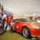 The Iron Man Car, a superhero fan's dream car now in Cebu