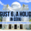 August 6 of every year is hereby declared a special non-working public holiday for the Province of Cebu including its highly urbanized cities of Cebu and Mandaue and its component cities of Lapu-Lapu, Danao, and Toledo. | CebuFinest